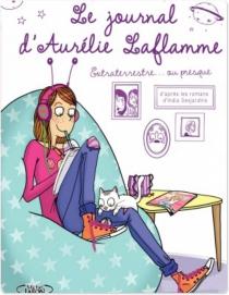 Le journal d'Aurélie Laflamme - LaëtitiaAynié