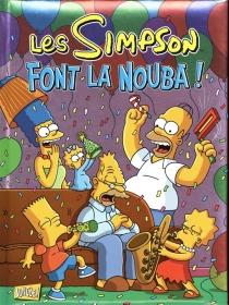 Les Simpson : spécial fêtes - MattGroening