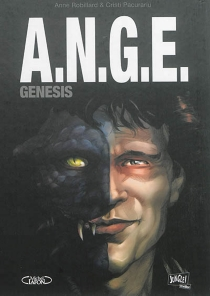 ANGE - CristianPacurariu