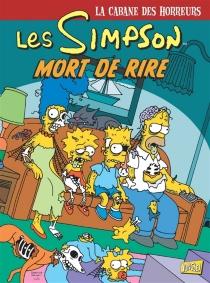 Les Simpson : la cabane des horreurs - MattGroening