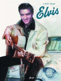 Elvis - PhilippeChanoinat