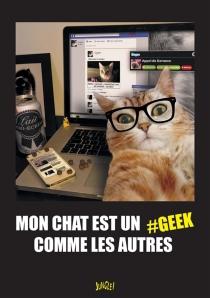 Mon chat est un geek comme les autres - Florian