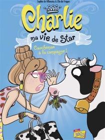 Charlie : ma vie de star - Clio deFrégon