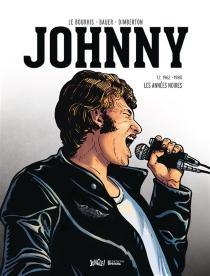 Johnny - Jean-ClaudeBauer