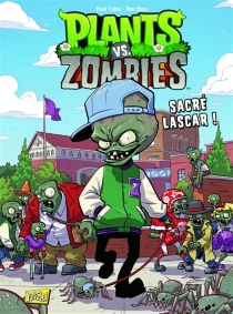 Plants vs zombies - Ron Chan