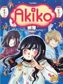 Akiko - Cyrielle