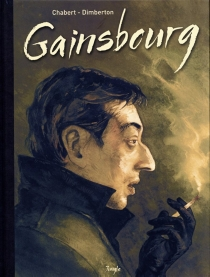 Gainsbourg - Alexis Chabert