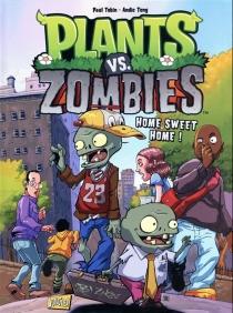Plants vs zombies - PaulTobin