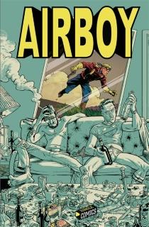 Airboy - GregHinkle