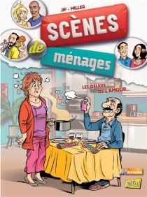 Scènes de ménages - Jif