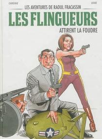 Les aventures de Raoul Fracassin - PhilippeChanoinat