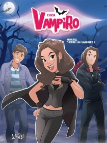 Chica vampiro - VéroniqueGrisseaux
