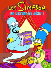 Les Simpson - Ian Boothby