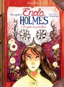 Les enquêtes d'Enola Holmes - SerenaBlasco