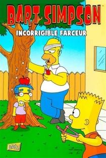 Bart Simpson - MattGroening