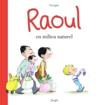 Raoul en milieu naturel - VéroniquePot