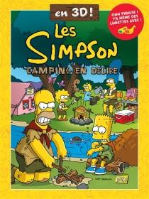 Les Simpson en 3D - MattGroening