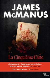 La cinquième carte - JamesMcManus