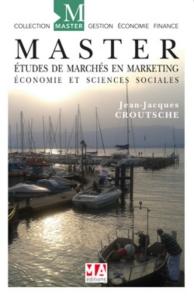 Etudes de marché en marketing, économie et en sciences sociales