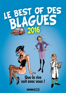 Le best of des blagues 2016 -