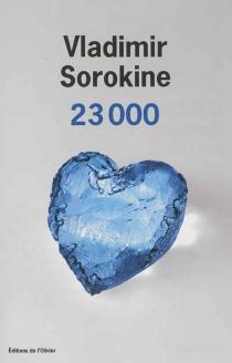 23.000 - VladimirSorokine