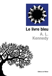 Le livre bleu - Allison L.Kennedy