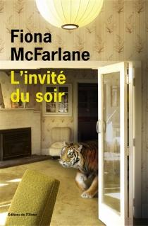 L'invité du soir - FionaMcFarlane