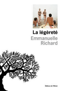 La légèreté - EmmanuelleRichard