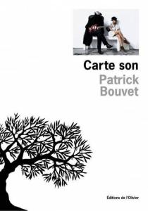 Carte son - PatrickBouvet