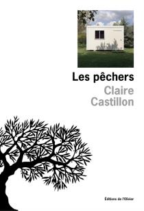 Les pêchers - ClaireCastillon