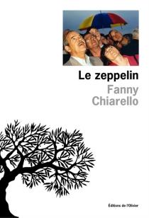Le zeppelin - FannyChiarello