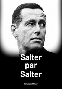 Salter par Salter - JamesSalter