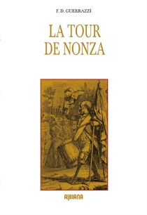 La tour de Nonza - Francesco Domenico Guerrazzi