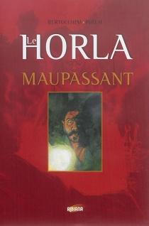 Le Horla - FrédéricBertocchini