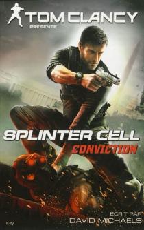 Splinter cell - DavidMichaels