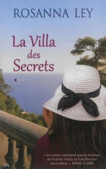 La villa des secrets - RosannaLey