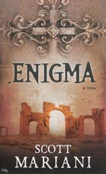 Enigma - ScottMariani