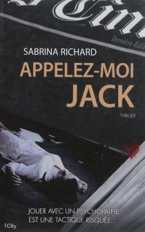 Appelez-moi Jack - SabrinaRichard