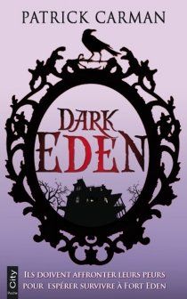 Dark Eden - PatrickCarman