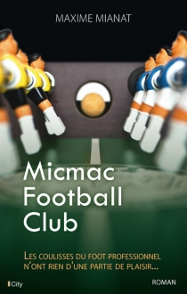 Micmac football club - Maxime Mianat