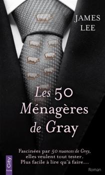 Les 50 ménagères de Gray - JamesLee
