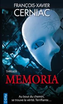Memoria - François-XavierCerniac