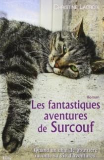 Les fantastiques aventures de Surcouf - ChristineLacroix
