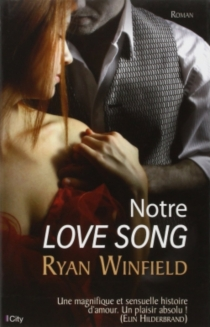 Notre love song - Ryan Winfield