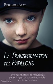 La transformation des papillons - FedericoAxat