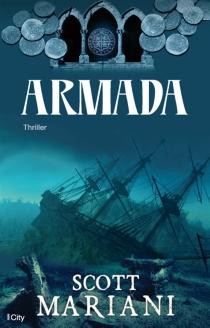 Armada : thriller - ScottMariani