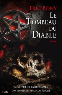 Le tombeau du diable - ÉricBony