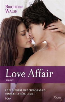Love affair - BrightonWalsh