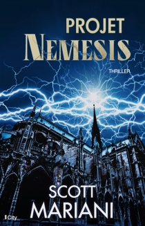 Projet Nemesis : thriller - ScottMariani