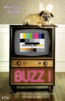 Buzz ! - Anne-GaëlleHuon